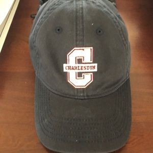 Black Legacy College of Charleston Hat